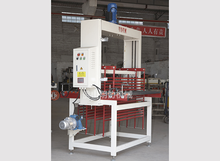 陶瓷加工机械设备